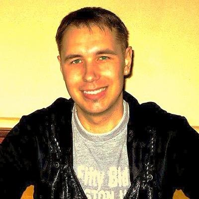 Рома Сергеев, 21 января 1987, Москва, id22059106