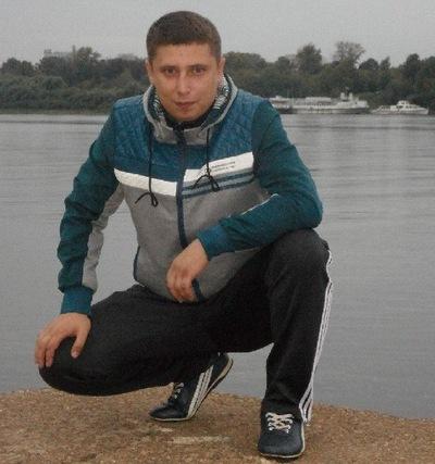 Иван Зюзин, 16 апреля , Москва, id13768851