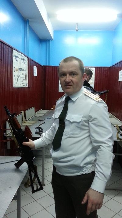 Игорь Бычков, 8 марта 1975, Санкт-Петербург, id38773963
