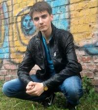Віталік Павелич, 19 июня 1994, Москва, id21025971